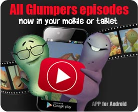 New Glumpers app available in google play