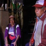 man and woman, displaced documnetary, documental desplazados