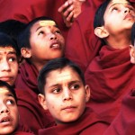 budist boys, niños budistasdocumentary the colour of the soul, documental el color del alma,