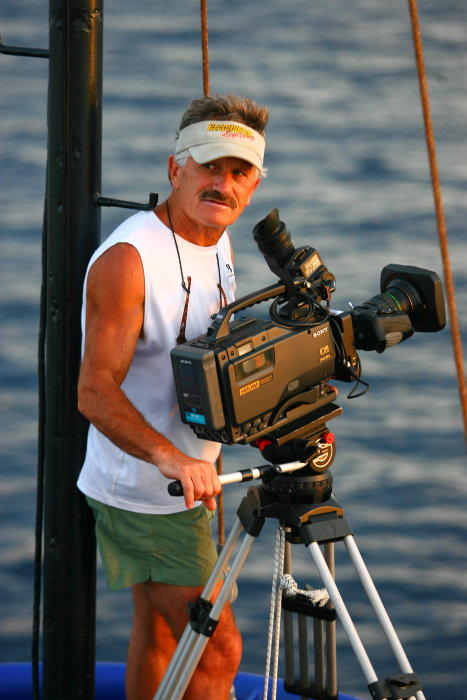 Rick Rosenthall, docuemtal superfish