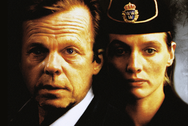 Wallander series show - Tv fiction - ficcion television contenidos tv