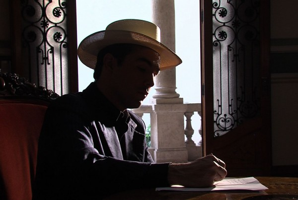 documentary Mexico the end of two lovers, mexico el final de dos amores