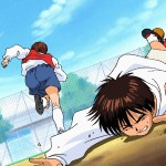 entrenamiento, Dream Team, dibujos animados futbol, soccer anime japanese series