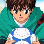 blaon futbol, Dream Team, dibujos animados futbol, soccer anime japanese series