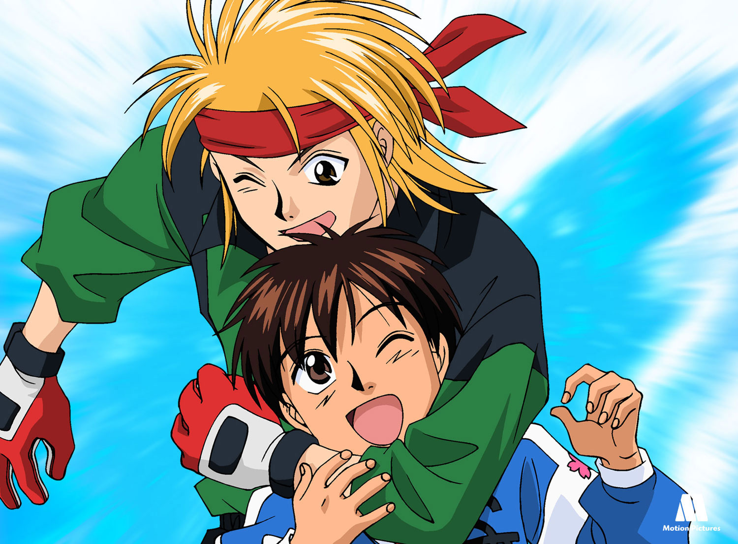 amigos fútbol, Dream Team, dibujos animados futbol, soccer anime japanese series