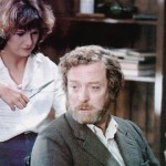 Michael Caine, educating rita - educando a rita, dfiicion televisiva