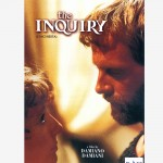 Poster the inquiry, cartel la investigación, pelicula, movie, film