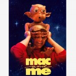 Poster Mac & Me, ficcition movies for TV