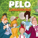 Pelo zanahoria, dibujos animados par aniños, cartoons for kids