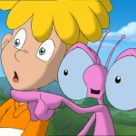 Tommy y Oscar alien y niños, Tommy oscar, series animación para TV, kids animation Show aliens