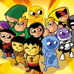 hero-kids-characters-cartoon-series-children-animation-show