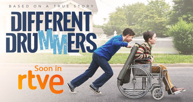 different dreammers pelicula pronto en RTVE