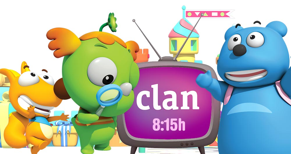 kemy-on-clantv